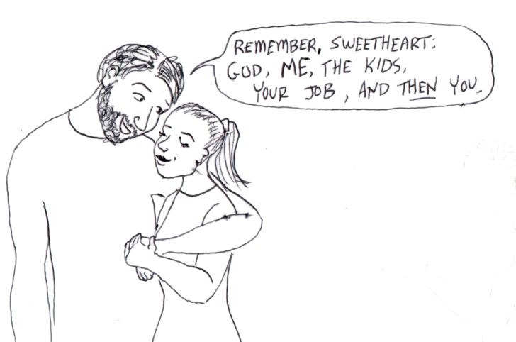 What is Biblical Submission in Marriage? Hint: It Doesn't Mean Slave.