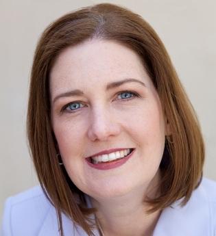 Author Erin Flynn Jay